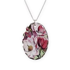 Magnolias Necklace