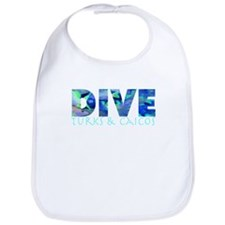 Dive Turks & Caicos Bib
