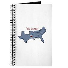Lousiana-South Journal
