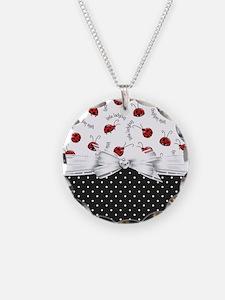 Ladybug Dreams Necklace