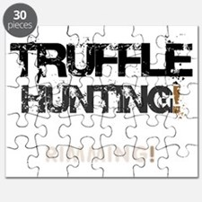 TRUFFLE HUNTING - RIMMING! V Puzzle