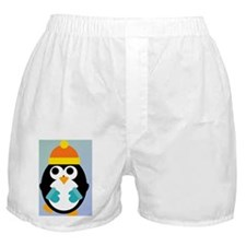 Chilly Boxer Shorts