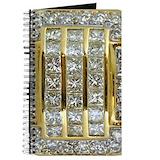 Bling Journals & Spiral Notebooks
