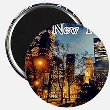 I Heart NYC Magnet