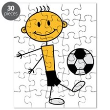 soccer_boy Puzzle