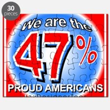 We are the 47 Puzzle