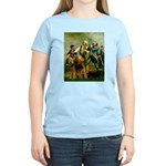 Spirit '76 - Airedale #6 Women's Light T-Shirt