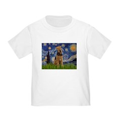 Starry - Airedale #1 T