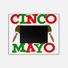 Cinco De Mayo Kids Picture Frame