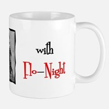 Flo-Night Mug