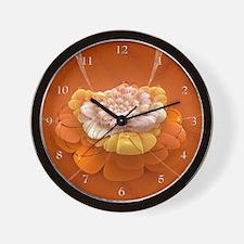 bd_wooden  Wall Clock