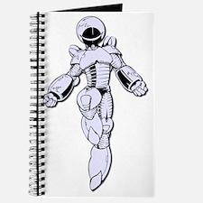 Robotrix Journal