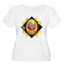 Ukranian Easter Eggs T-Shirt
