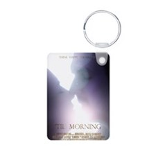 The Kiss Poster Keychains