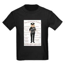The Grammar Police T