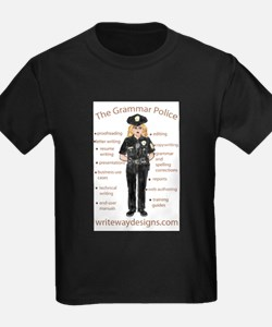 The Grammar Police T