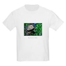 ROATAN Monkey T-Shirt
