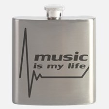 music_is_my_life Flask