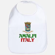 Amalfi Italy Bib