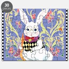 Mr. Funny Bunny Puzzle