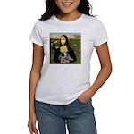 Mona's Aussie Cattle Pup Women's T-Shirt