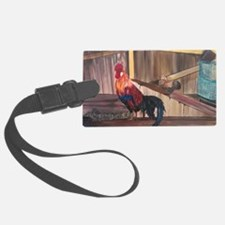 Orchard Ruler Luggage Tag