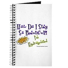 I'm Hydrogenized Journal