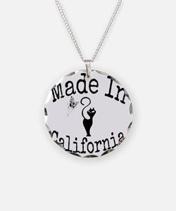Made In California Necklace