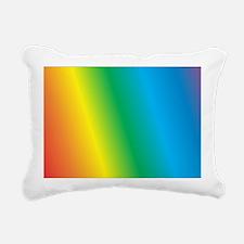 Springtime Rectangular Canvas Pillow