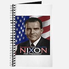 NIXON Journal