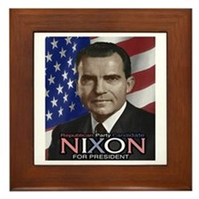 NIXON Framed Tile