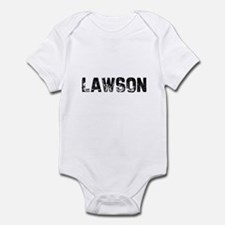 Lawson Infant Bodysuit