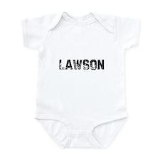 Lawson Onesie