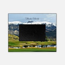 Beautiful Telluride, Colorado Picture Frame