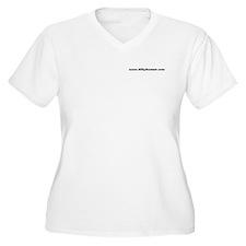 I smoke - ahead of you T-Shirt