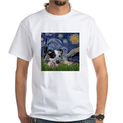 Starry-AussieCattleDogPup Shirt