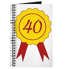 40 Journal