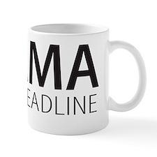 Karma has no deadline Mug