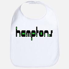 Hamptons Bib