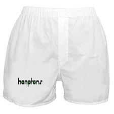 Hamptons Boxer Shorts