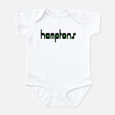 Hamptons Infant Bodysuit