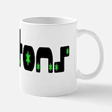 Hamptons Mug