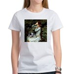 Ophelia - Aussie Cattle Pup Women's T-Shirt
