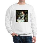 Ophelia - Aussie Cattle Pup Sweatshirt