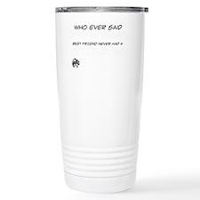 Pixie-bob Cat Designs Travel Coffee Mug
