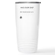 Laperm Cat Designs Travel Mug