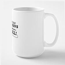 Ragdoll Cat Designs Large Mug