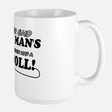 Ragdoll Cat Designs Mug
