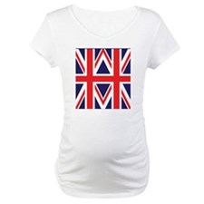 Union Jack British Flag Shirt