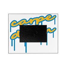 carpe_diem Picture Frame